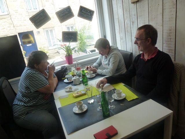 Blog, Belgique, Bretagne, Bonheurs....