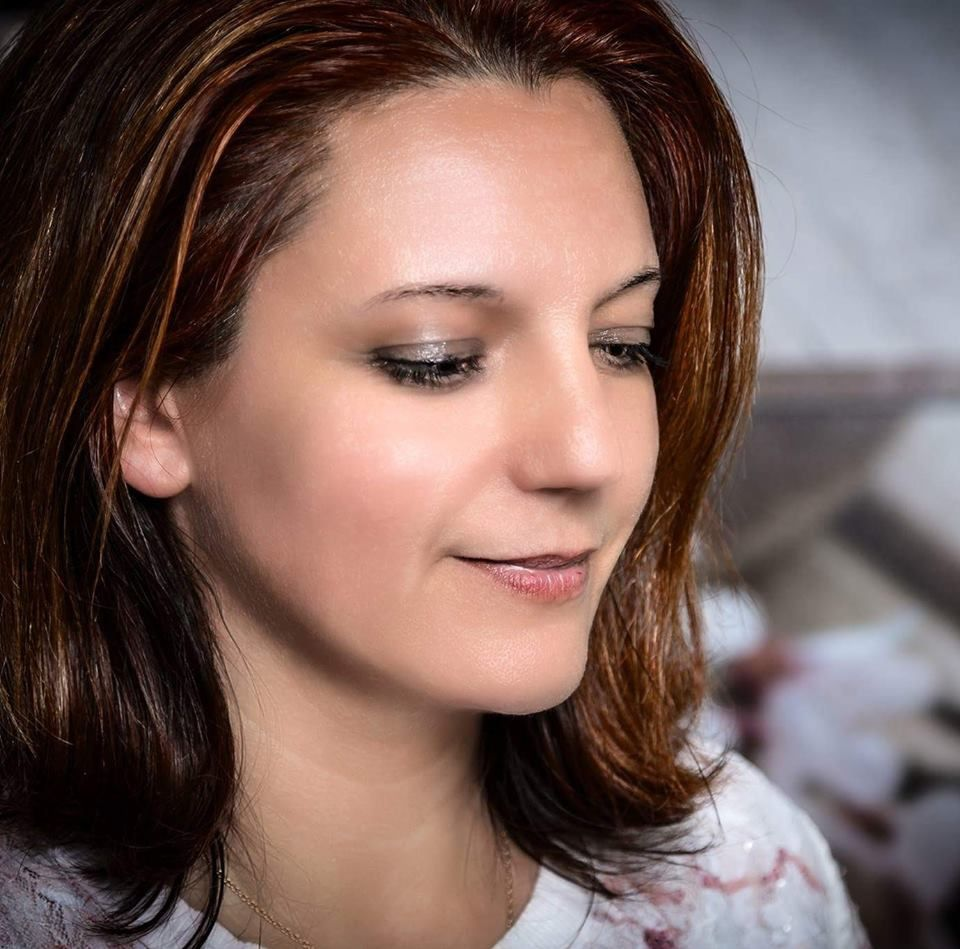 Céline Hadjadj, psycho-énergéticienne