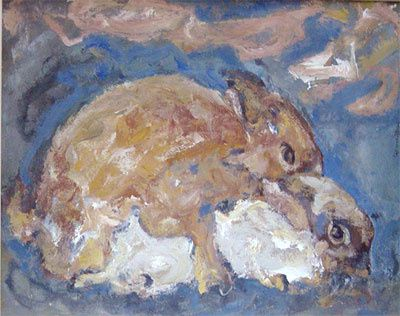 Lapinous, 1998.