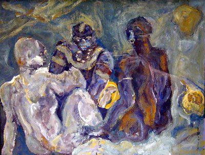 Réunion, 2000.
