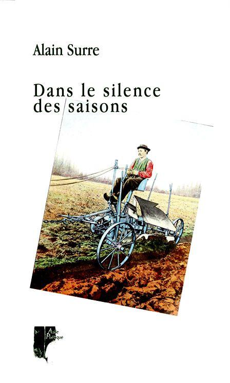 Vient de paraître : Dans le silence des saisons