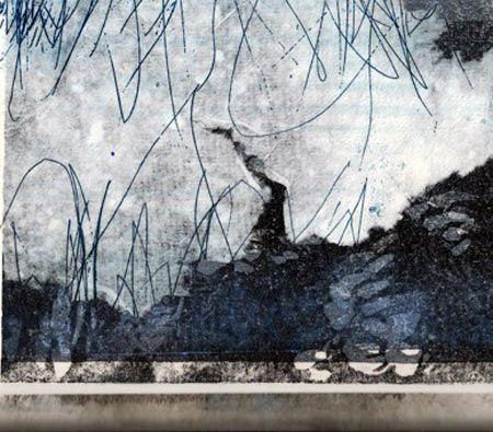 Muriel Valat-B : Gravures