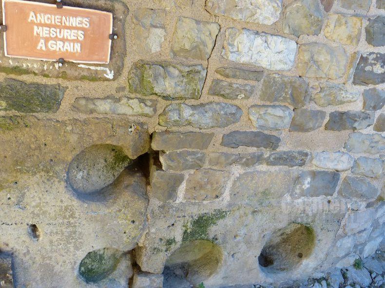 Le château de Penne d'Albigeois