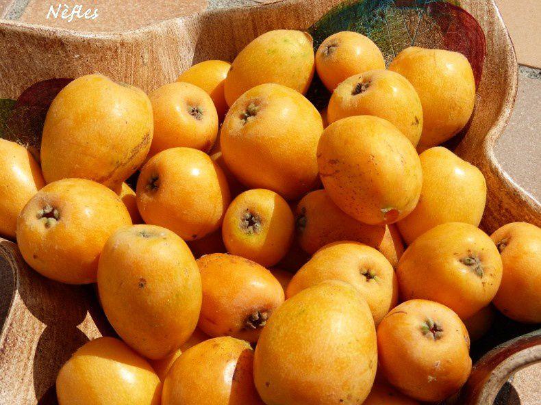 Les fruits sont gros juteux et sucrés, un régal