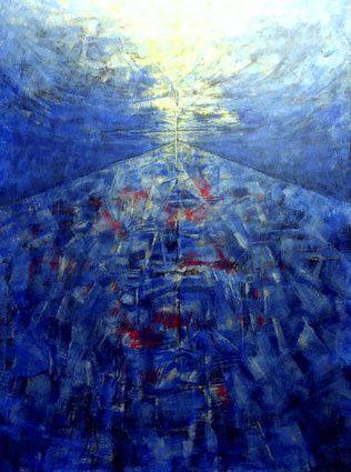 """Pierre Deuse, """"par le Fils"""", BASA 2009, Lyon, St Polycarpe"""