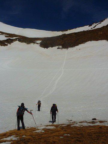 Val de Boï  2ème jour