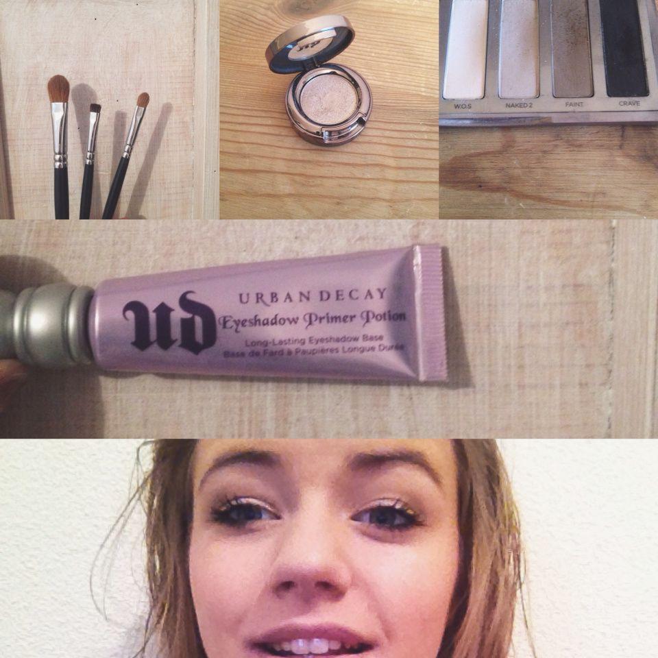 [makeup n.1] doré léger!