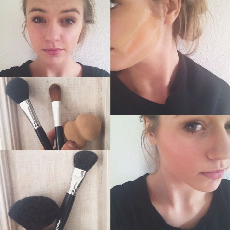 [tuto n.1] le contouring et l'highlighter !