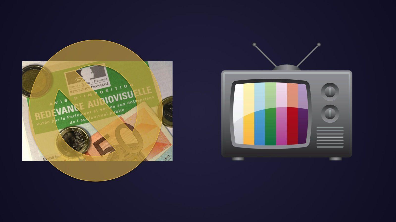 Regarder La Television Sans Payer La Redevance Les Astuces Conso