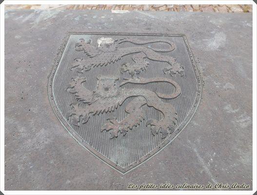 Mon escapade au Mont Saint-Michel sur les traces de La Mère Poulard (épisode 1).