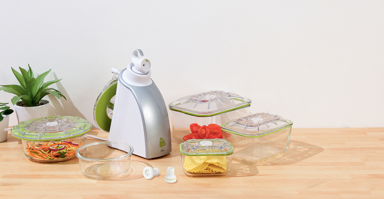 Le Be Save http://www.guy-demarle.fr/c/140-3-offre-be-save-le-kit-mise-sous-vide