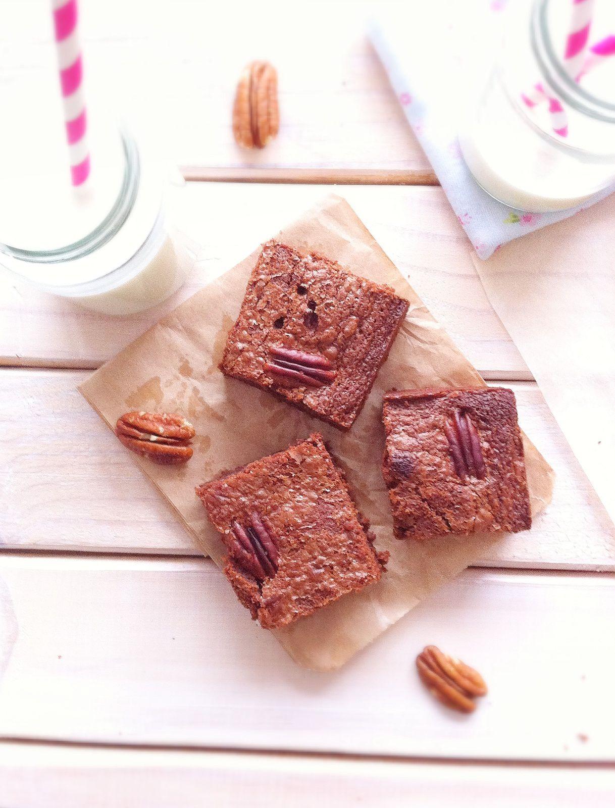 Le meilleure Brownie au monde