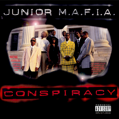 Get money junior mafia instrumental