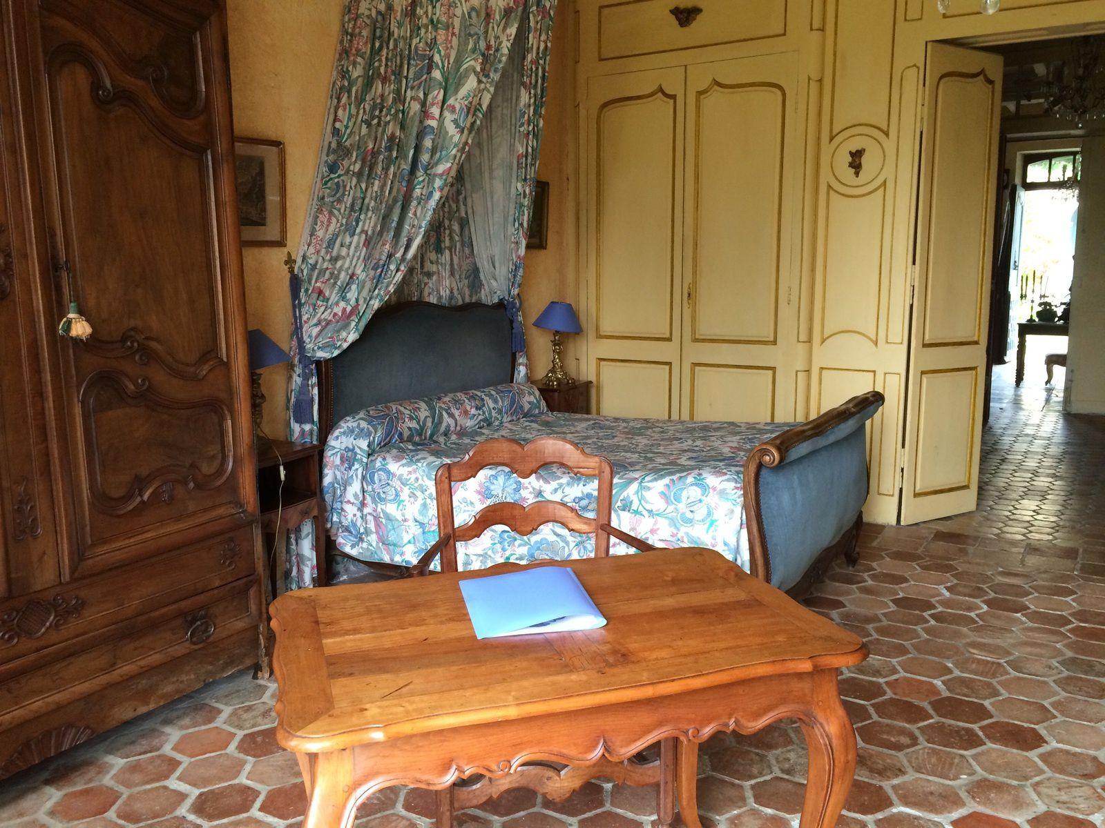 Chambres d h´tes Capcazal de Pachiou Occuper ses enfants dans