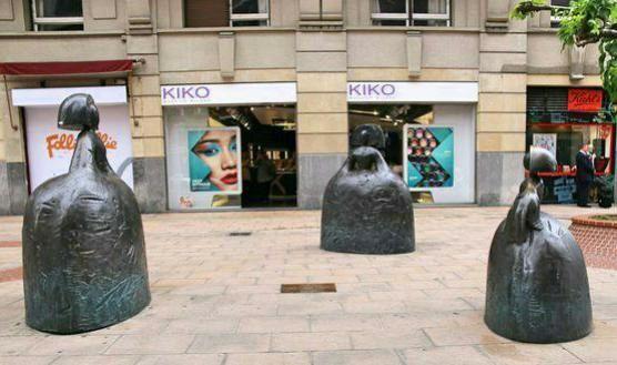 Un weekend à Bilbao