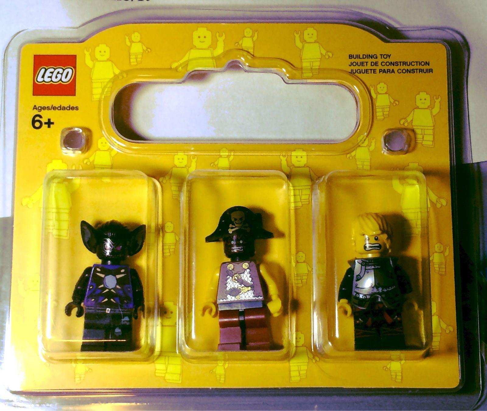 Anniversaire au LEGO Store de Bordeaux