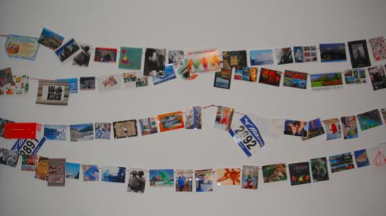 Ode aux cartes postales