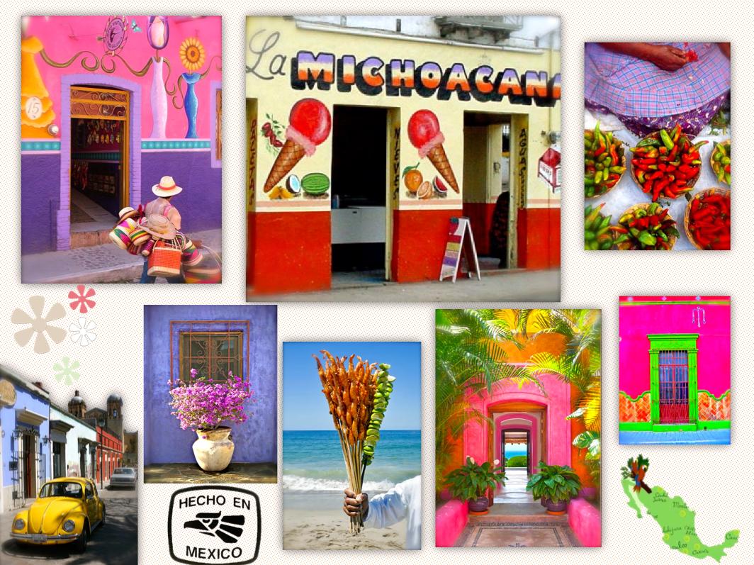 Viva Mexico #2 Le festival
