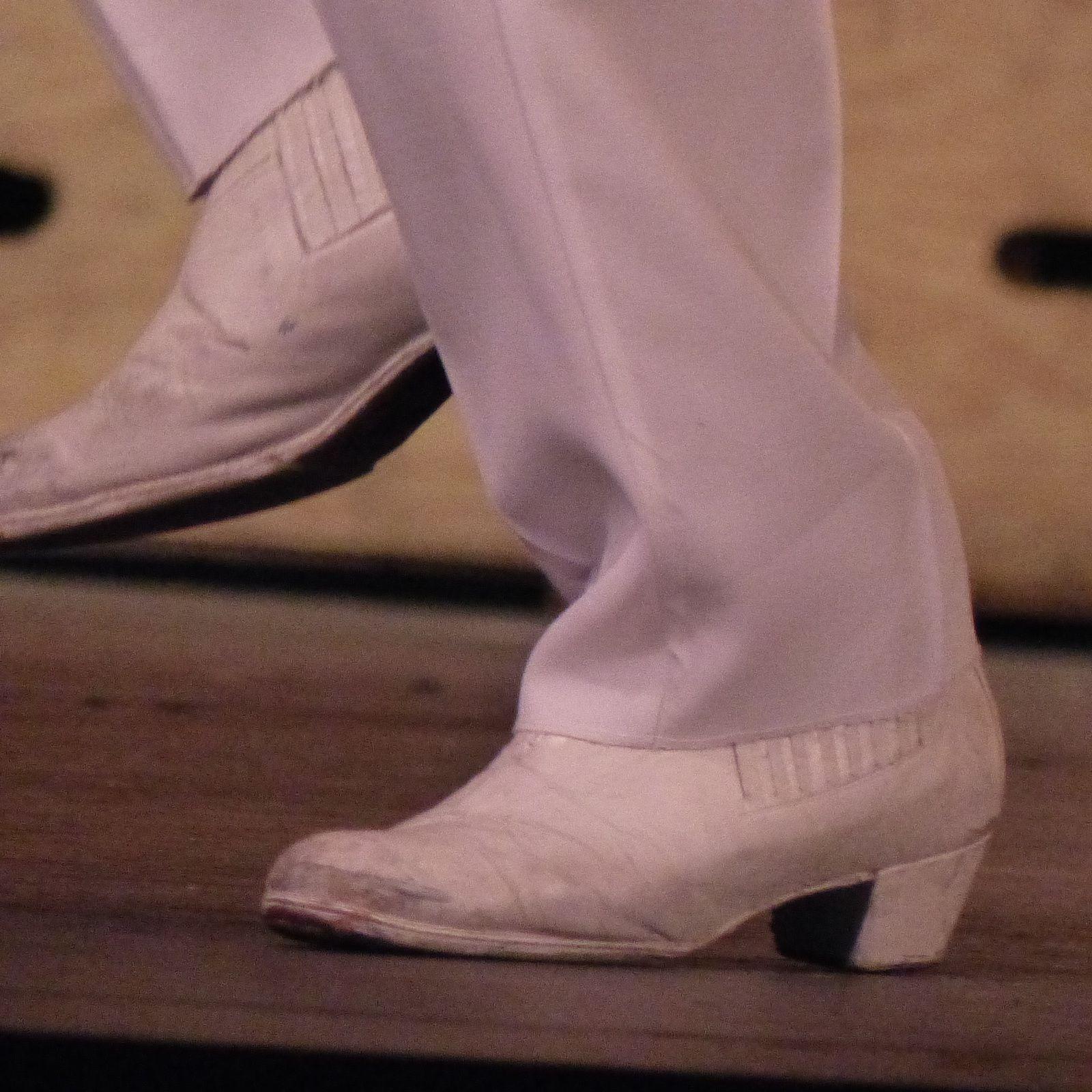 Etincelant ballet folklorique de Mexico
