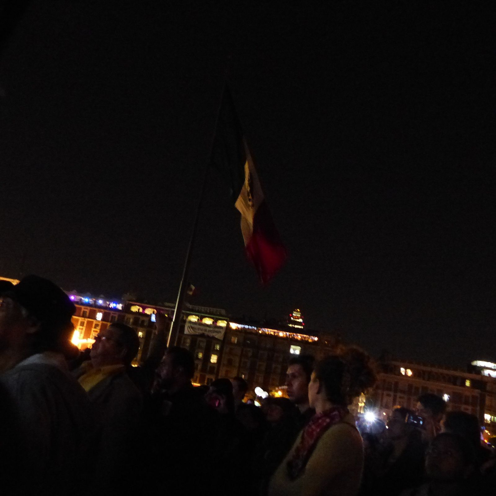 5 Novembre 3eme Journ U00e8e Internationale Pour Ayotzinapa