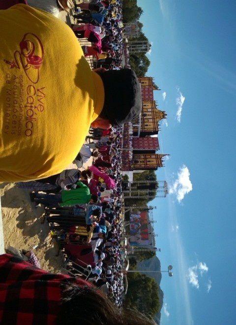 Liberté égalité suavité: La messe indigène de Francisco aux Chiapas