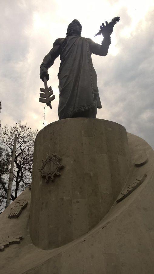 Jueves Santo en Iztapalapa