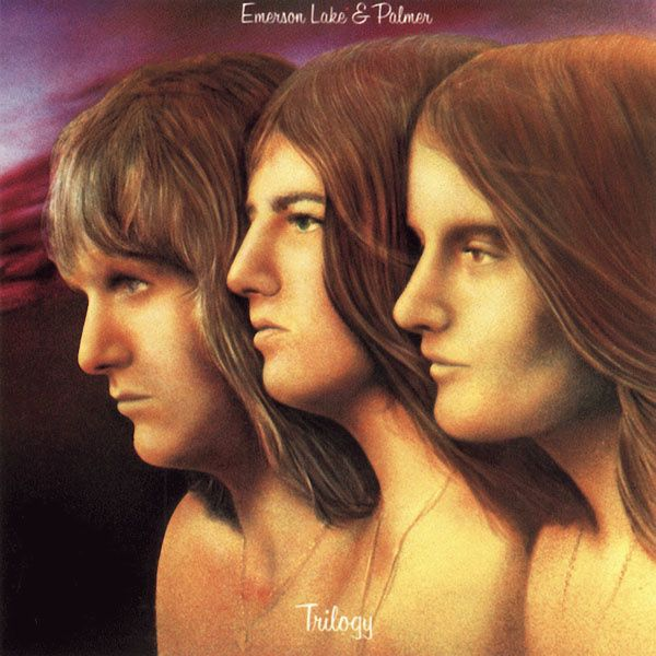 Trilogy - Emerson, Lake &amp&#x3B; Palmer