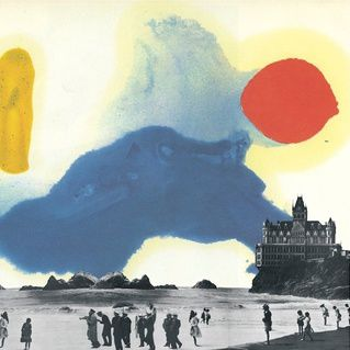 Songs from the vanished frontier - Yellowbirds