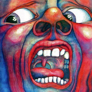 In The Court of Crimson King (An Observation by King Crimson) - Segunda opinião ...