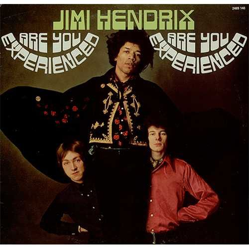 The Jimi Hendrix Experience - Are You Experienced ?