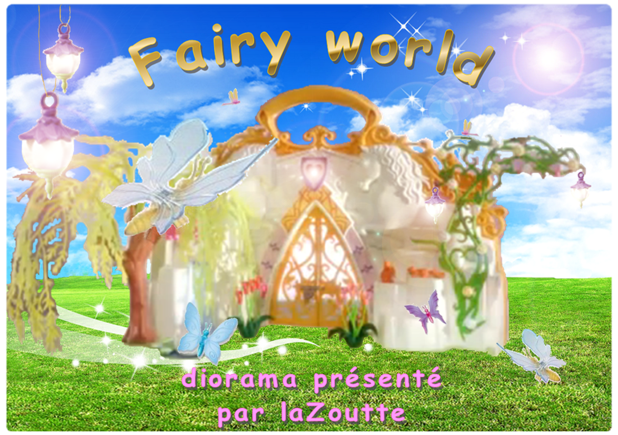 Fairy world