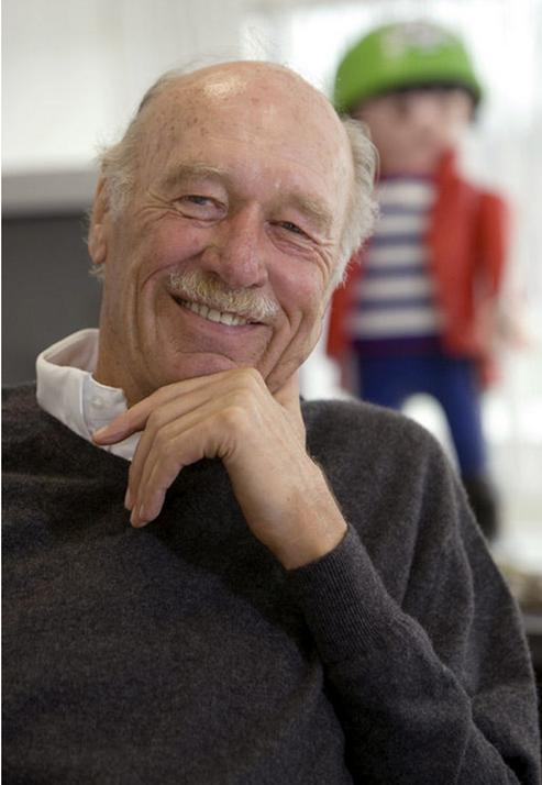 Hommage à Horst BRANDSTATTER