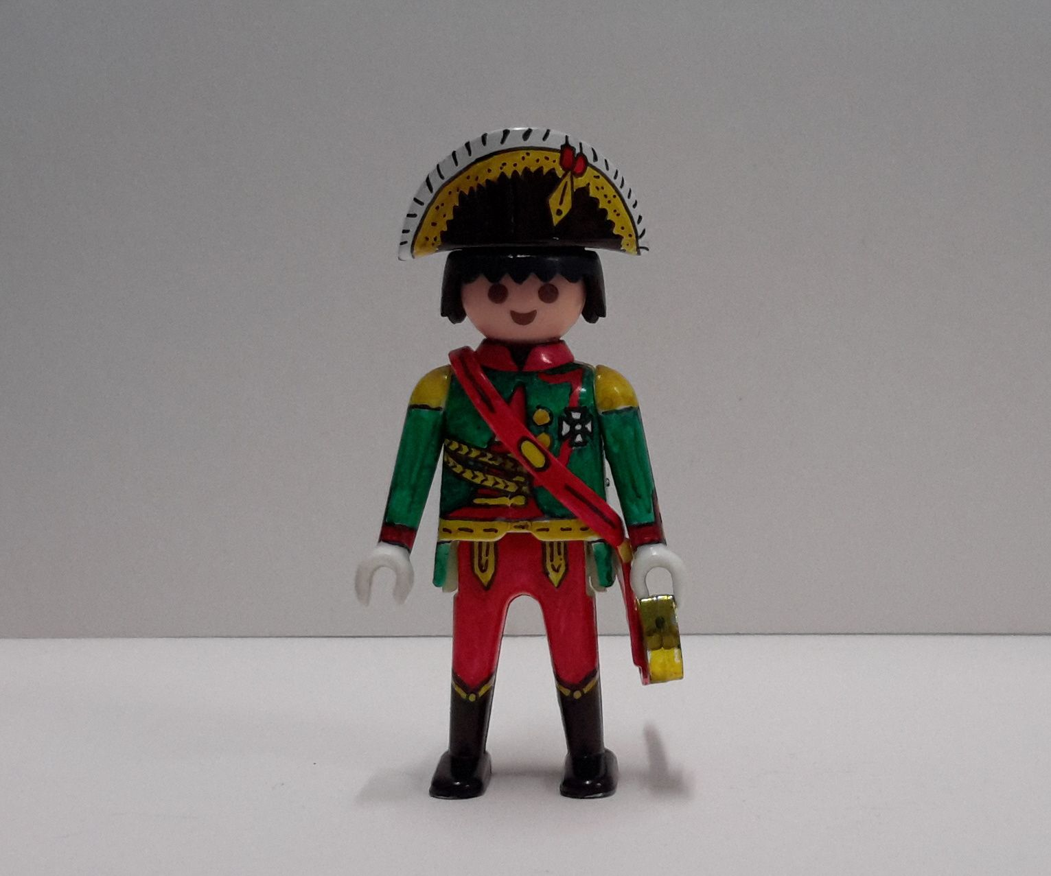 Playmobil COLOR