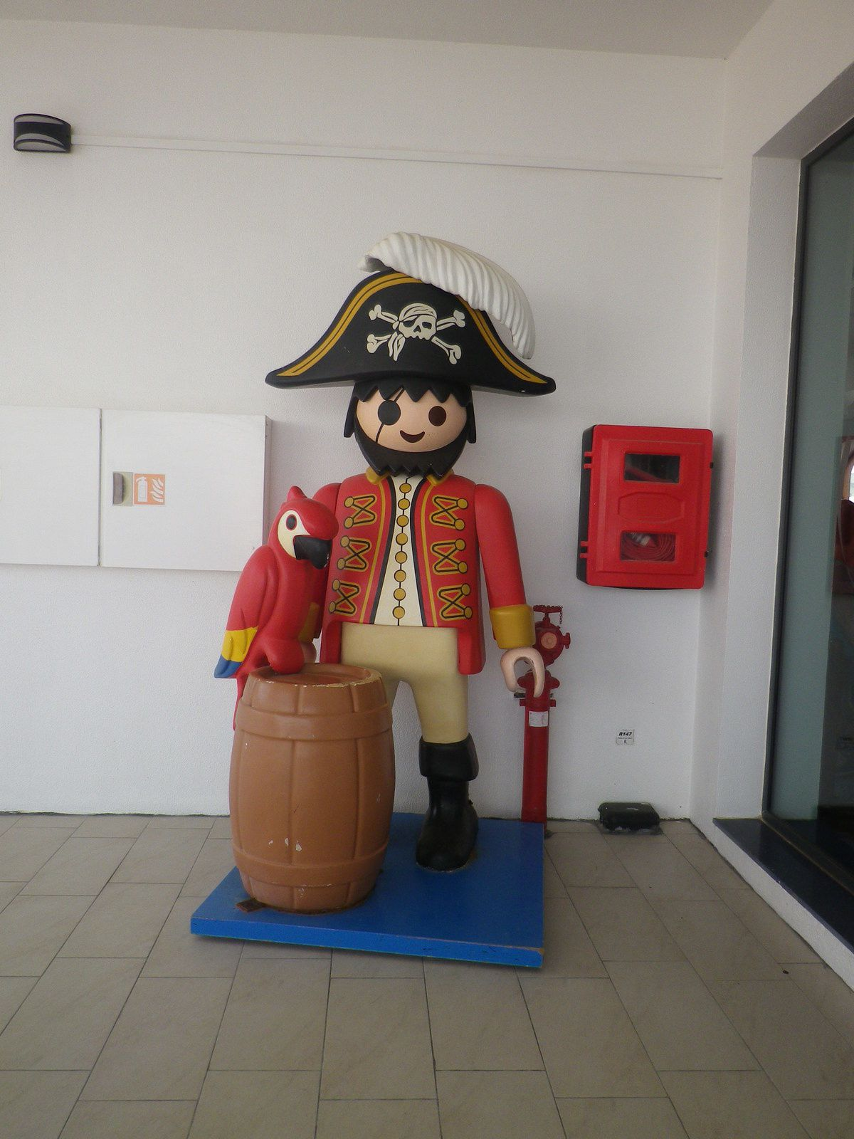 Welcome to PLAYMOBIL MALTA
