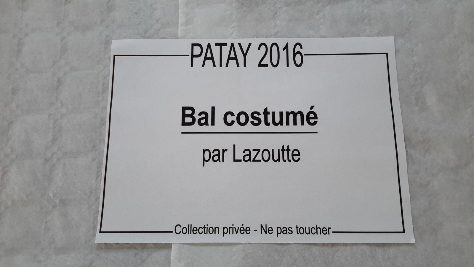 Patay 2016 (LOIRET 45)