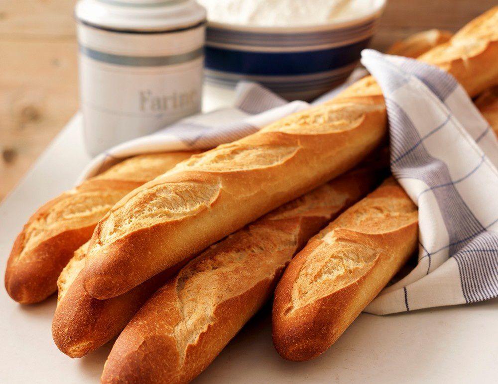 vendeuse en boulangerie : mon nouveau travail !