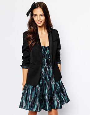 Vestes Asos demoisailesfaitdesrevues.over-blog.com indispensables garde-robe dressing