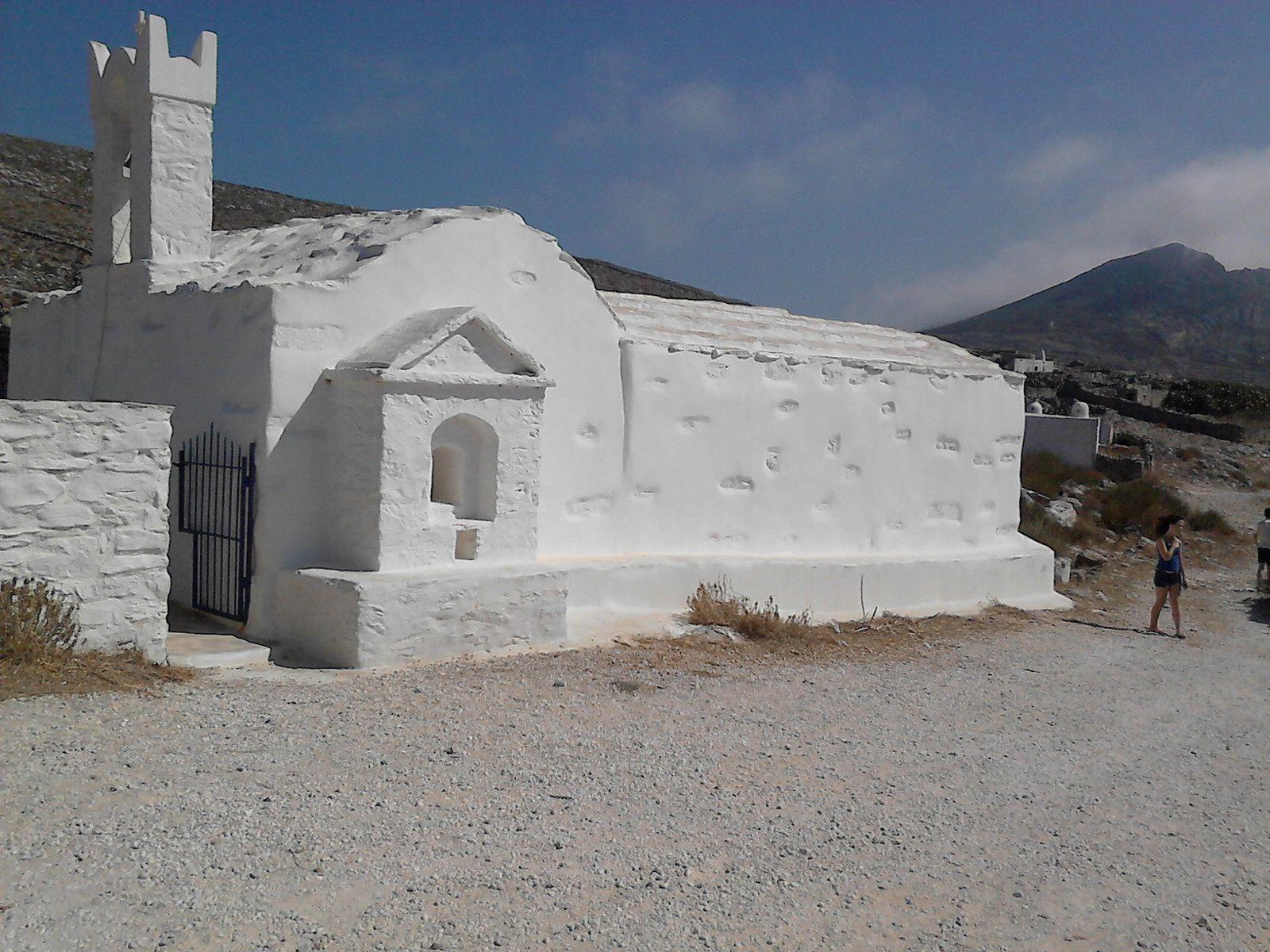 Amorgos 2014