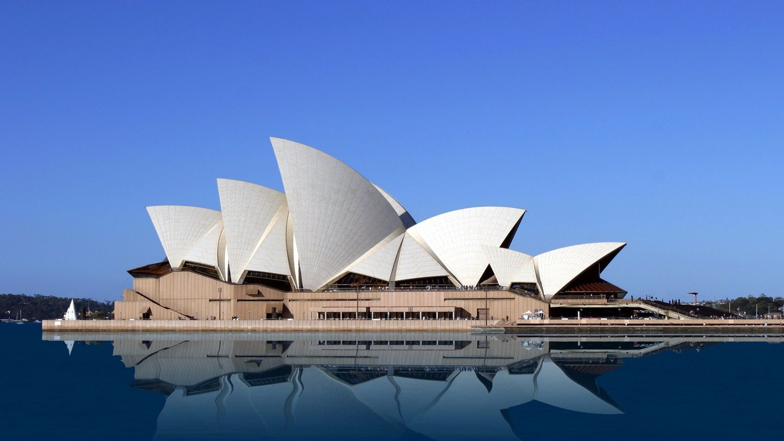 Opéra - Sydney - Wallpapers - Free