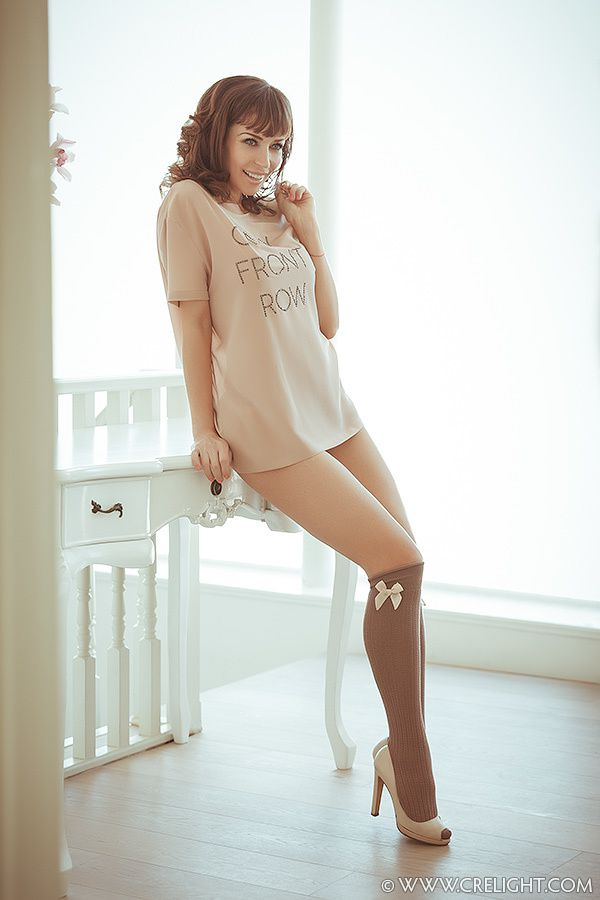 Femme - Brune - Sexy - Picture- Free