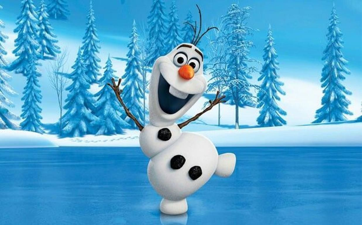 Olaf reine des neiges disney wallpaper free le - Olafe la reine des neiges ...