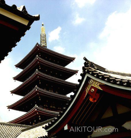 Voyage tokyo du 21 au 30 octobre 2014 a kido et for Sejour complet tokyo