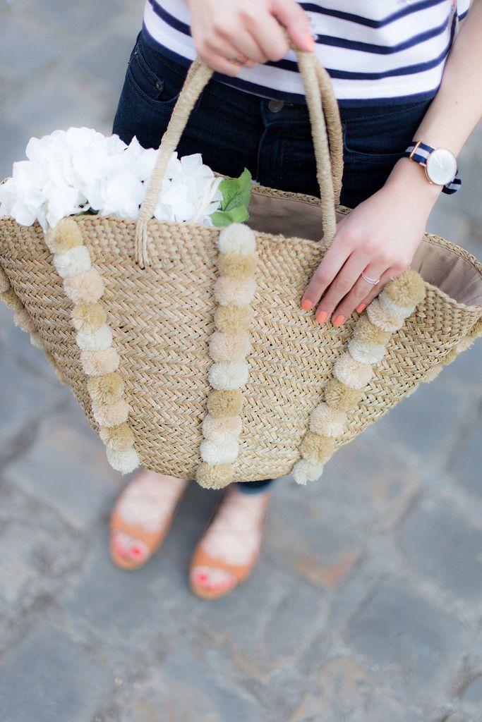 Customisez vos sacs de plage !