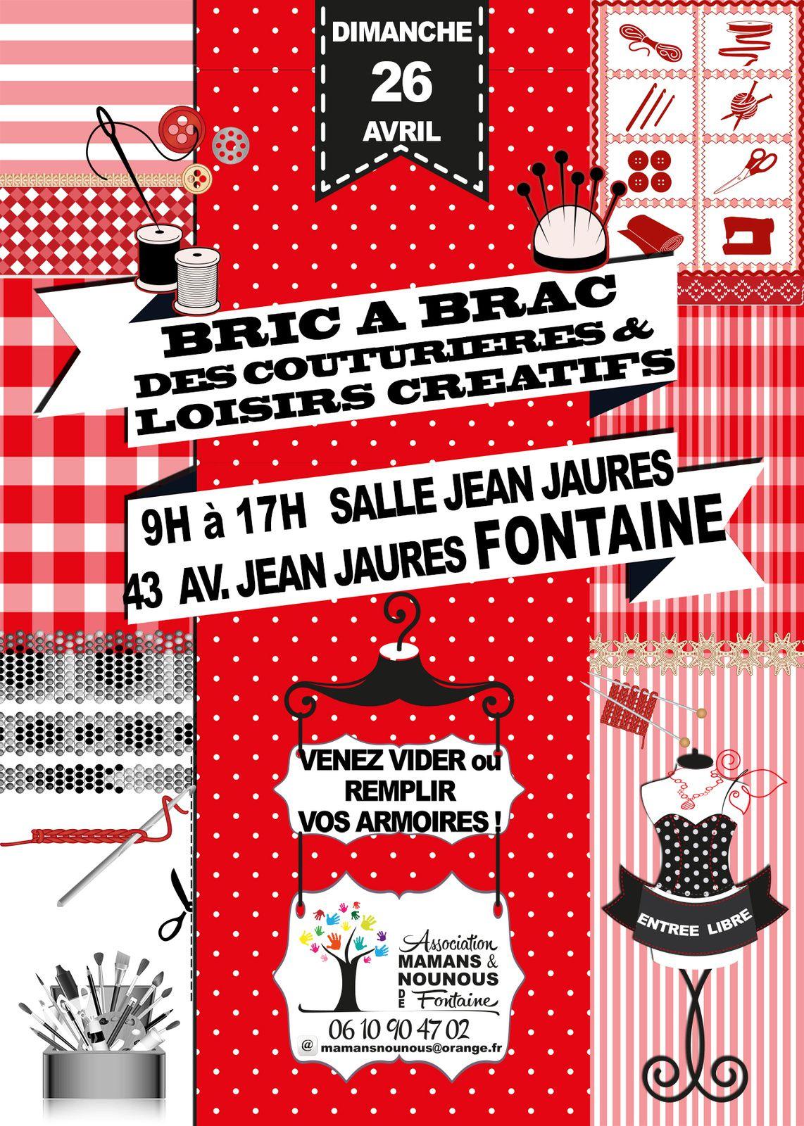 Bric à Brac à Fontaine
