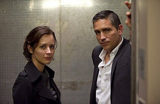 Person of Interest: TF1 10-03-2015 [Replay] Sais.3- +