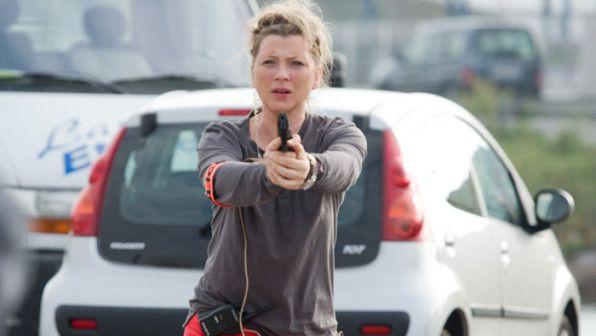 Candice Renoir France 2 polars saison 1, 4 épisodes