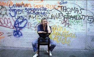 Maison de Serge Gainsbourg, rue de Verneuil Paris VIIème ouverte au public en septembre 2013. Vidéo