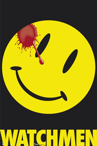 &quot&#x3B;WATCHMEN DU COMIC BOOK AU LONG-METRAGE&quot&#x3B; !!!