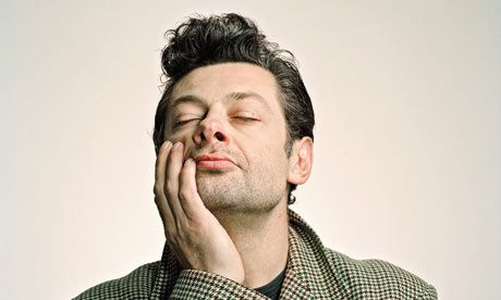 ANDY SERKIS/BALOO L'OURS