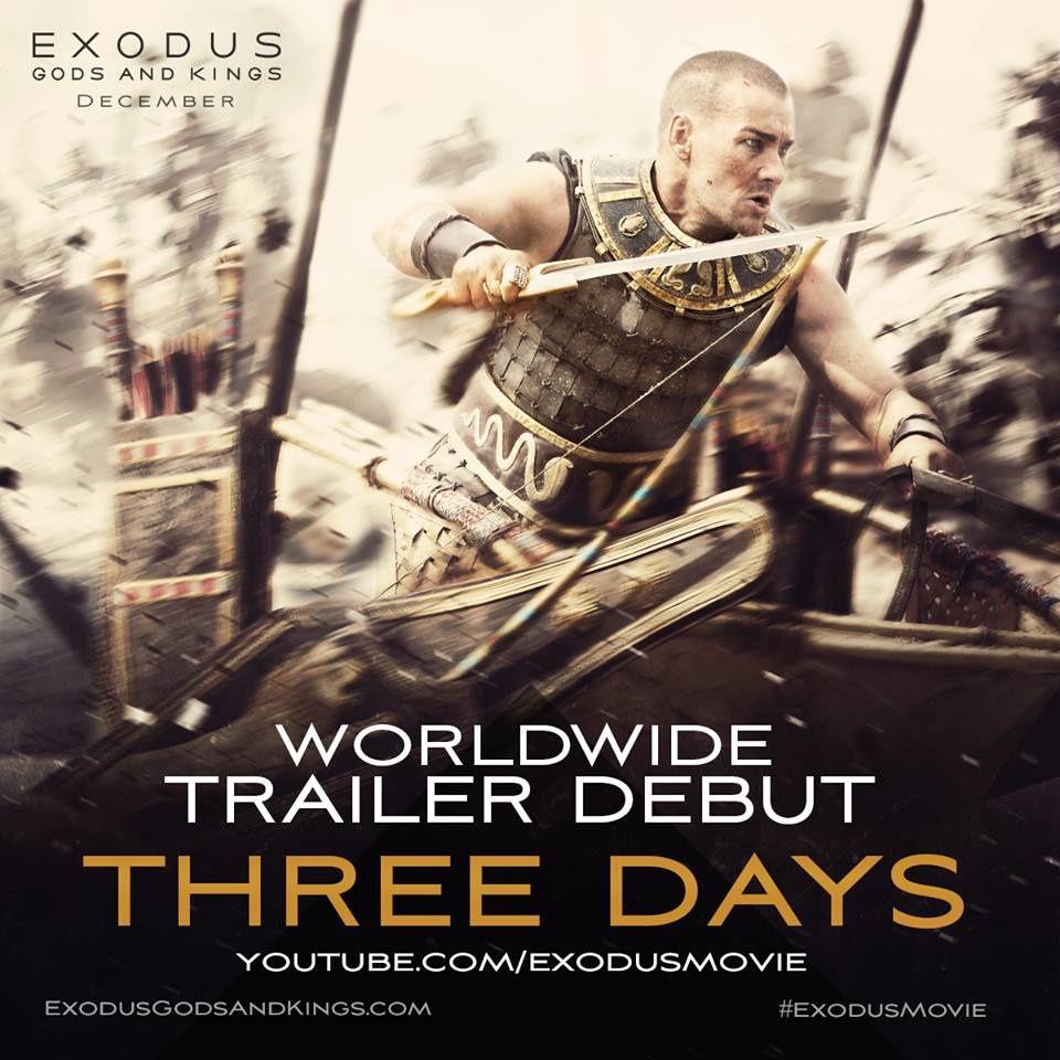 &quot&#x3B;EXODUS GODS AND KINGS/J-3 NOUVELLE B.A &quot&#x3B; !!!!